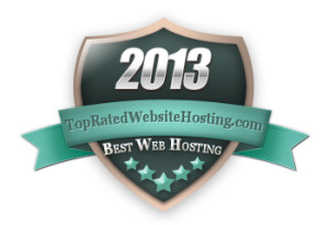 Best Web Hosting 2013